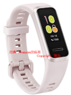 HUAWEI Band 4サクラピンク