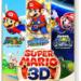 鬼売れ!月1.5億⁉スーパーマリオ 3Dコレクション -Switch